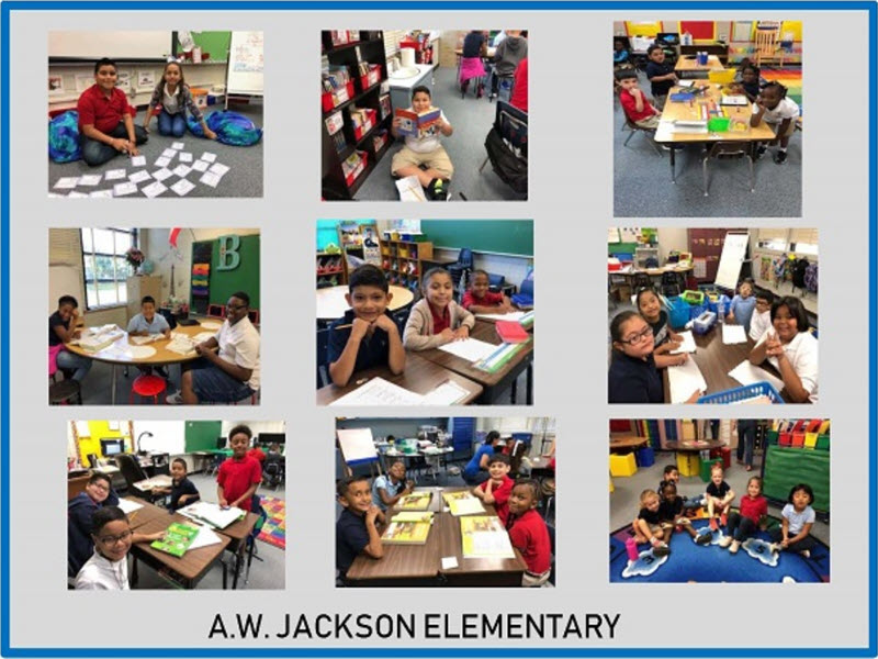 Jackson Jets Soaring to New Heights!
