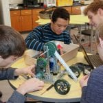 Rural STEAM Work-Based Learning